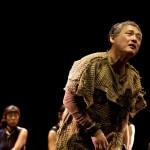 [PLAY]元長官8年ぶりの舞台復帰! 演劇「ホルストメール」